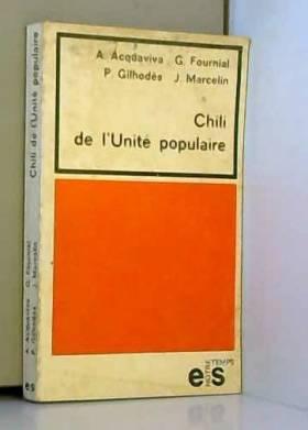 CHILI DE L'UNITE POPULAIRE
