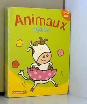 ZNU et Anita Engelen - Animaux rigolos