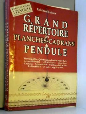 Grand répertoire des...
