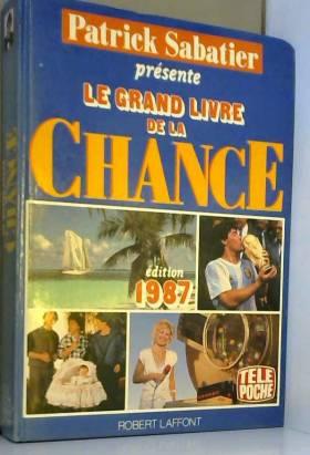 Le Grand Livre de la chance