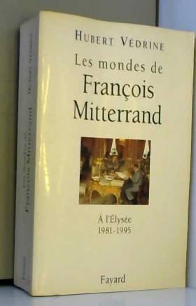 Les mondes de François...