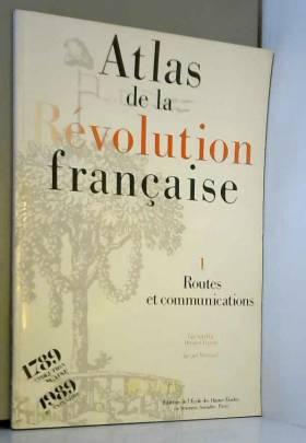 Atlas de la Révolution...