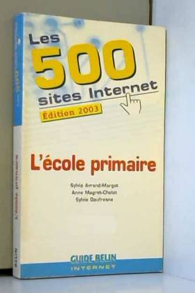 Les 500 sites Internet de...