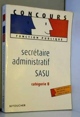 Secrétaire administratif...