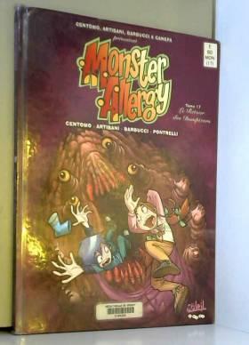 Monster Allergy, Tome 17 :...