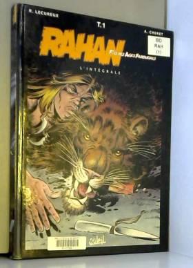 Rahan, fils des âges...