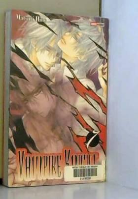 Vampire Knight Vol.7