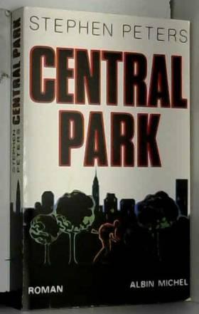 Stephen Peters - Central Park