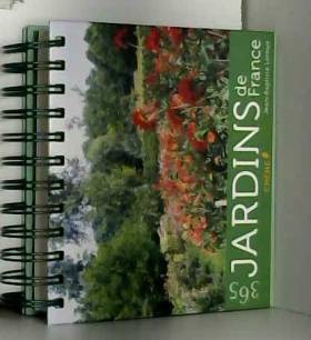 365 Jardins de France