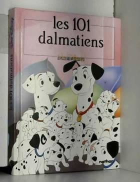 Collectif - Les 101 dalmatiens  ne