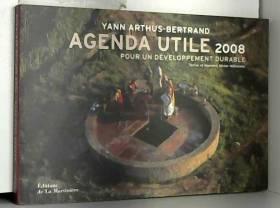 Agenda Utile 2008