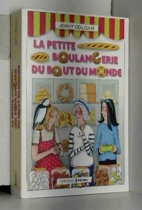 La petite boulangerie du...