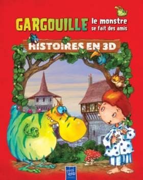 Gargouille, le monstre, se...