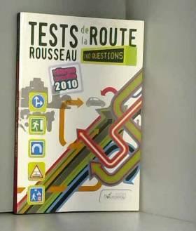 Code Rousseau Test B 2011