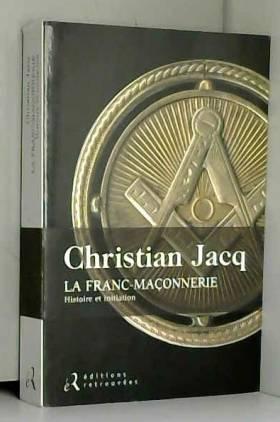 La Franc-Maconnerie -...