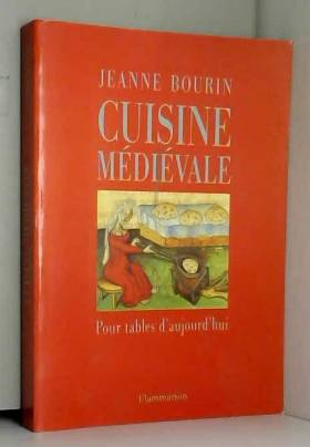 Cuisine médiévale pour...