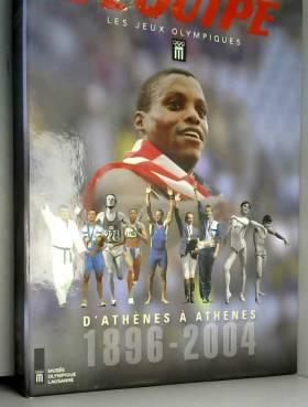 Les Jeux Olympiques :...