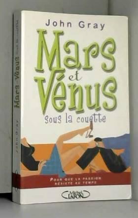 Mars et Vénus sous la couette!