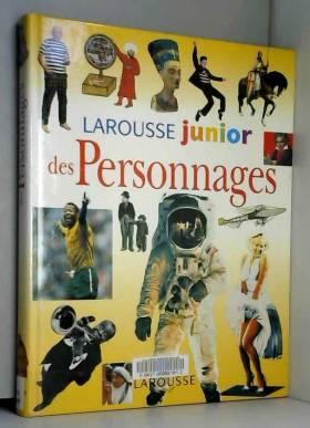 Larousse junior des...