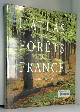 L'ATLAS DES FORETS DE FRANCE