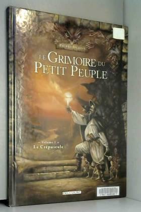 Le Grimoire du Petit...
