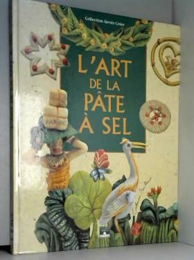L'art de la pâte à sel