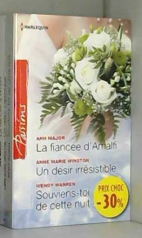 La fiancée d'Amalfi - Un...