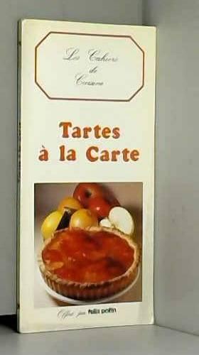 Les cahiers de cuisine :...
