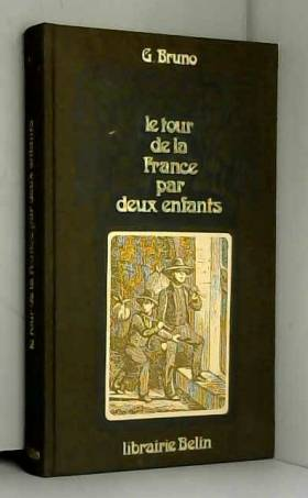 Le tour de la France par...