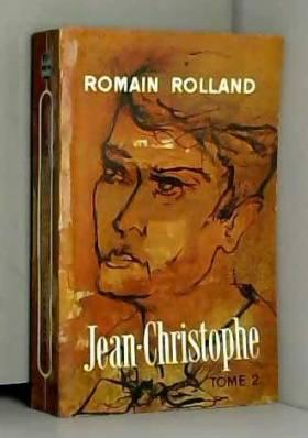 Romain Rolland - JEAN-CHRISTOPHE T 2