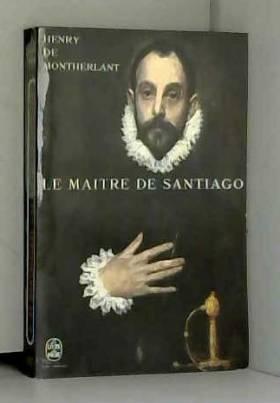 Le maître de santiago - 3...