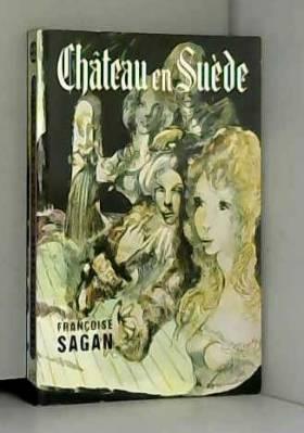 Sagan - Château en suede