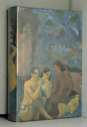 Perruchot Henri - La vie de gauguin.