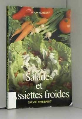Salade et assiettes froides