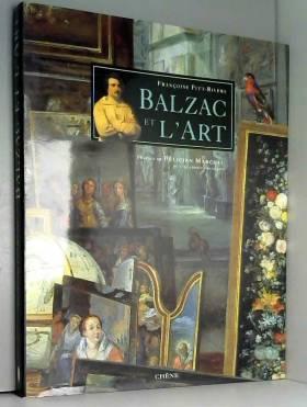 Balzac et l'art