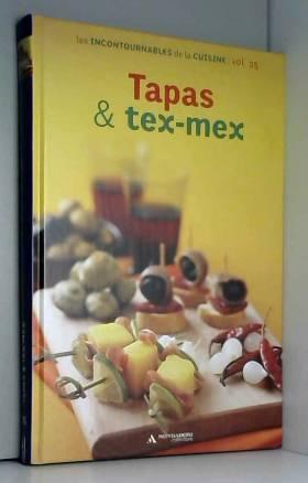 Tapas & Tex-mex Les...