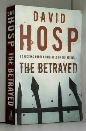 David Hosp - Betrayed