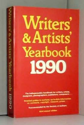Writers' and Artists' Yearbook 1990