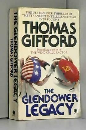 Thomas Gifford - Glendower Legacy