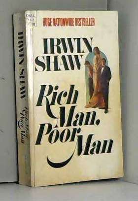 SHAW IRWIN - Rich man, poor man