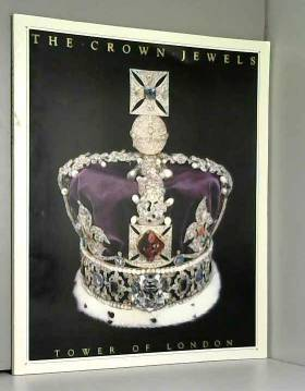 Brigadier Kenneth Mears - The Crown Jewels/ Tower of London