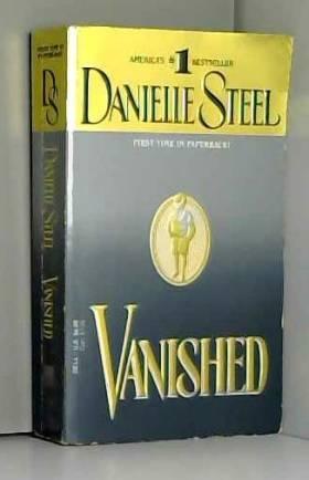 Danielle Steel - Vanished