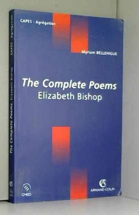 The Complete Poems,...