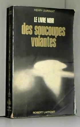Le livre noir des soucoupes...