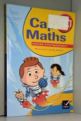 Cap Maths Cycle 2 CE1 :...