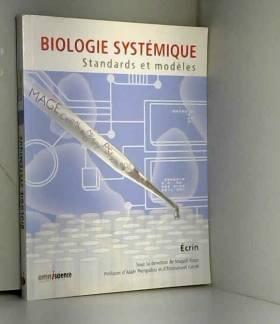 Biologie systémique :...