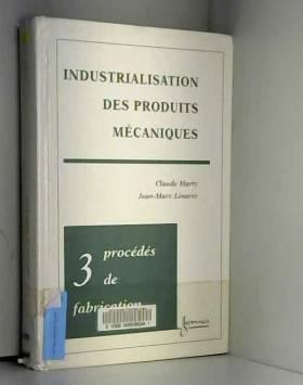Industrialisation des...