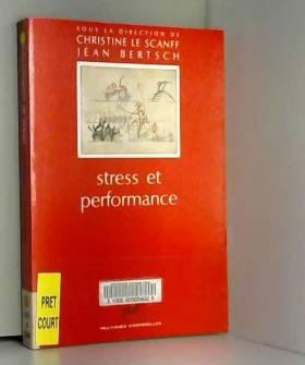 Stress et Performance