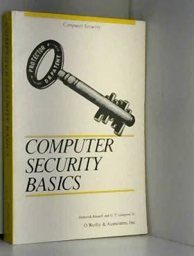 Russell - Computer Security Basics (en anglais)