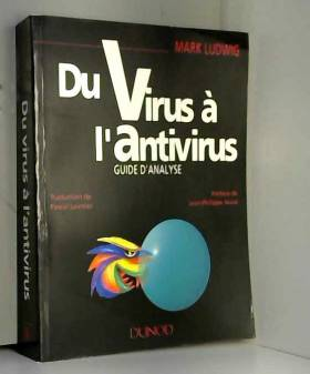 Du virus à l'antivirus